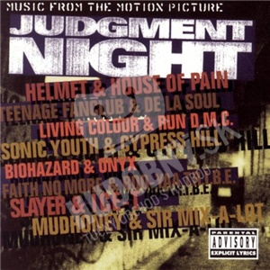 OST - Judgment Night (Music from the Motion Picture) od 29,99 €