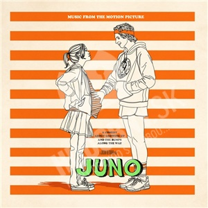 OST - Juno (Music from the Motion Picture) od 10,75 €