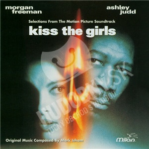 OST, Mark Isham - Kiss the Girls (Music from the Motion Picture Soundtrack) od 5,22 €
