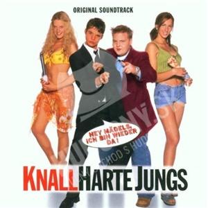 OST - Knallharte Jungs (Original Soundtrack) od 7,48 €