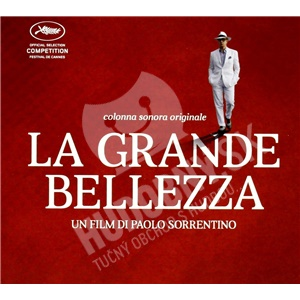 OST - La Grande Bellezza (Original Soundtrack) od 27,38 €