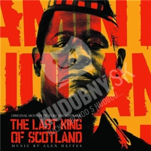 OST, Alex Heffes - The Last King of Scotland (Original Motion Picture Soundtrack) od 6,53 €