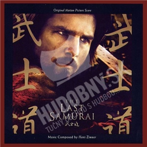 OST, Hans Zimmer - The Last Samurai (Original Motion Picture Score) od 14,49 €