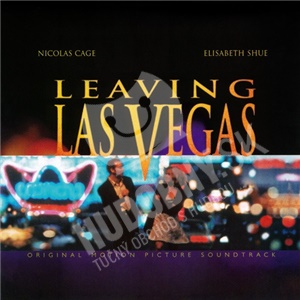OST - Leaving Las Vegas (Original Motion Picture Soundtrack) od 11,99 €