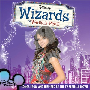 OST - Wizards of Waverly Place (Music from the TV Series) od 19,98 €