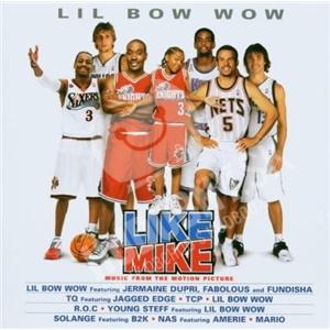 OST - Like Mike (Music from the Motion Picture) od 7,48 €