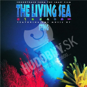 OST, Sting - The Living Sea (Soundtrack from the IMAX Movie) od 8,16 €