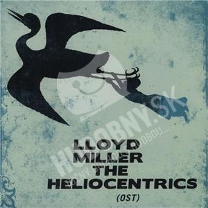 OST, Lloyd Miller, The Heliocentrics - Lloyd Miller & The Heliocentrics (OST) od 23,13 €