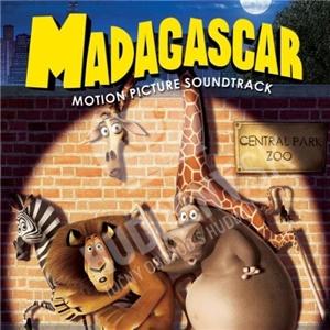 OST, Hans Zimmer - Madagascar (Motion Picture Soundtrack) od 8,16 €