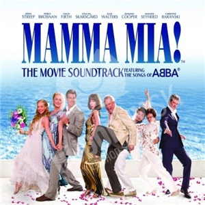 OST - Mamma Mia! (The Movie Soundtrack) od 8,49 €