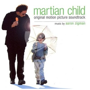 OST, Aaron Zigman - Martian Child (Original Motion Picture Soundtrack) od 5,22 €