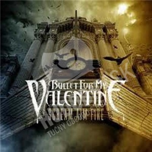 Bullet For My Valentine - Scream Aim Fire od 6,92 €