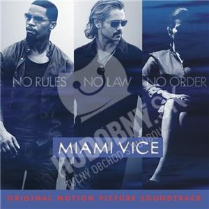 OST - Miami Vice (Original Motion Picture Soundtrack) od 7,79 €