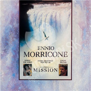 OST, Ennio Morricone - The Mission (Original Soundtrack From The Film) od 10,99 €