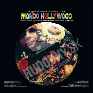 OST - Mondo Hollywood (Original Motion Picture Soundtrack) od 19,32 €