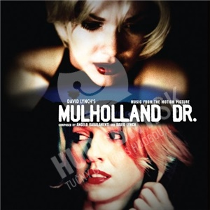 OST, Angelo Badalamenti, David Lynch - Mulholland Drive (Original Motion Picture Score) od 10,49 €