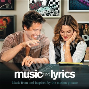 OST - Music and Lyrics (Music from and inspired by the Motion Picture) od 7,66 €