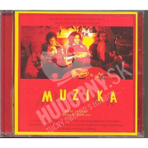 OST - Muzika - Bez nej to nejde (Music from the Motion Picture) od 5,22 €