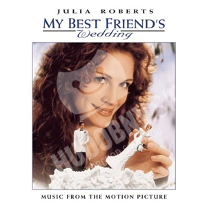 OST - My Best Friend's Wedding (Music from the Motion Picture) od 9,99 €