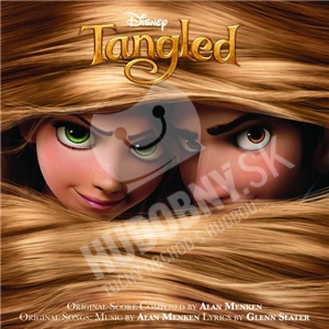 OST, Alan Menken - Tangled (Soundtrack from the Motion Picture) od 19,99 €
