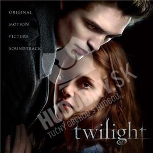 OST - Twilight (Original Motion Picture Soundtrack) od 14,99 €
