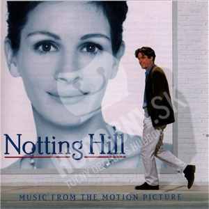 ost notting hill music from the motion picture od 12 99. Black Bedroom Furniture Sets. Home Design Ideas
