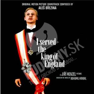 OST, Aleš Březina - Obsluhoval jsem anglického krále (Original Motion Picture Soundtrack) od 5,22 €