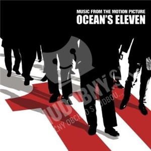 OST, David Holmes - Ocean's Eleven (Music from the Motion Picture) od 13,99 €