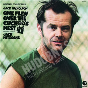 OST, Jack Nitzsche - One Flew Over the Cuckoo's Nest (Original Soundtrack) od 14,99 €
