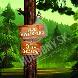 OST, Paul Westerberg - Open Season (Soundtrack from the Motion Picture) od 3,91 €
