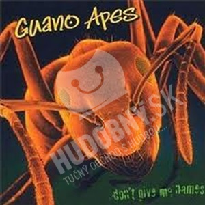Guano Apes - Don't Give Me Names od 19,98 €