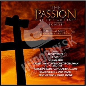 OST - The Passion of the Christ - Songs (Original Songs Inspired By the Film) od 10,54 €
