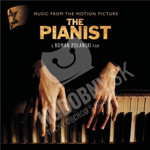 OST - The Pianist (Music From The Motion Picture) od 7,39 €