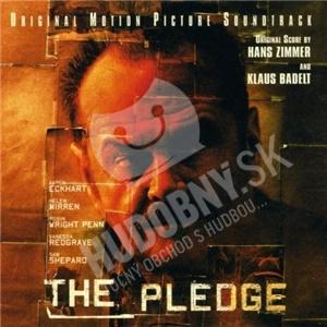 OST, Hans Zimmer - The Pledge (Original Motion Picture Soundtrack) od 24,99 €