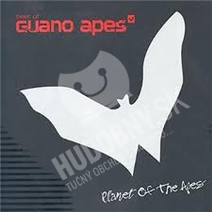 Guano Apes - Planet of the Apes od 11,99 €