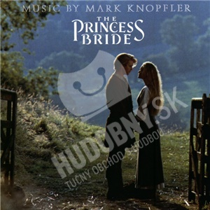 OST, Mark Knopfler - The Princess Bride (Soundtrack from the Motion Picture) od 8,16 €