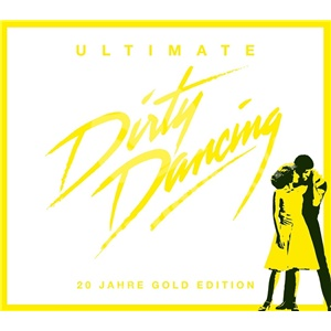OST - Ultimate Dirty Dancing (Music From the Motion Picture) od 10,99 €