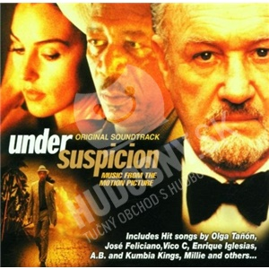 OST - Under Suspicion (Music From The Motion Picture) od 5,65 €