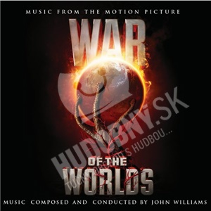OST, John Williams - War of the Worlds (Music from the Motion Picture) od 19,32 €