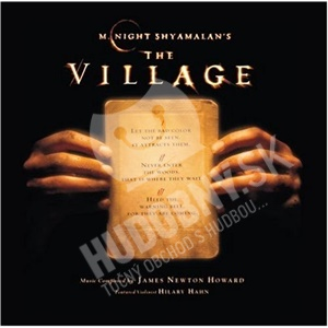OST, James Newton Howard - The Village (Score from the Motion Picture) od 11,99 €
