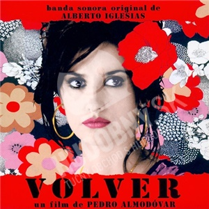 OST, Alberto Iglesias - Volver (Original Soundtrack) od 13,37 €