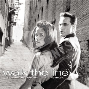 OST, Joaquin Phoenix - Walk the Line (Original Motion Picture Soundtrack) od 0 €
