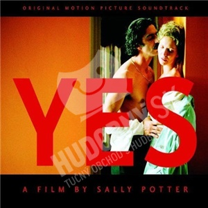 OST - YES (Original Motion Picture Soundtrack) od 11,99 €