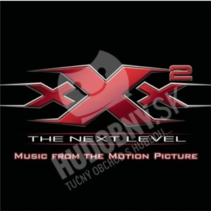 OST - XXX2 - The Next Level (Music from the Motion Picture) od 0 €