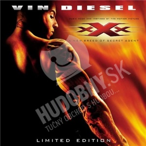 OST - XXX - Limited Edition (Soundtrack from the Motion Picture) od 0 €