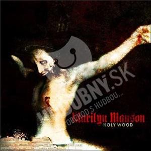 Marilyn Manson - Holly Wood od 8,99 €