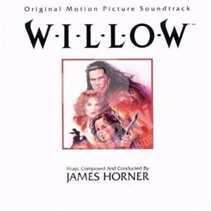 OST, James Horner - Willow (Original Motion Picture Soundtrack) od 8,99 €