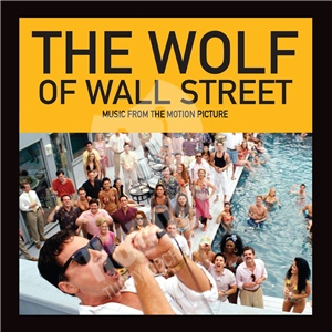OST - The Wolf Of Wall Street (Music From The Motion Picture) od 39,99 €