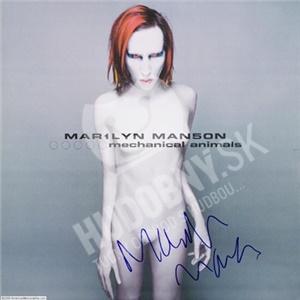 Marilyn Manson - Mechanical Animals od 10,49 €