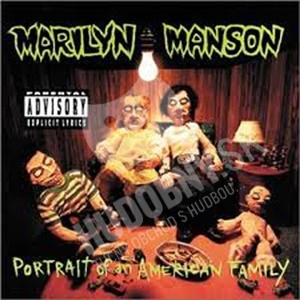 Marilyn Manson - Portrait Of An American Family od 8,49 €